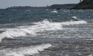 Fermi i collegamenti marittimi, Ischia e Procida isolate