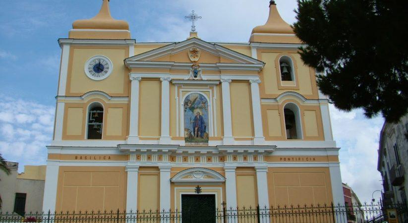 Chiesa di san vito affidati i lavori di manutenzione for Lavori di manutenzione straordinaria