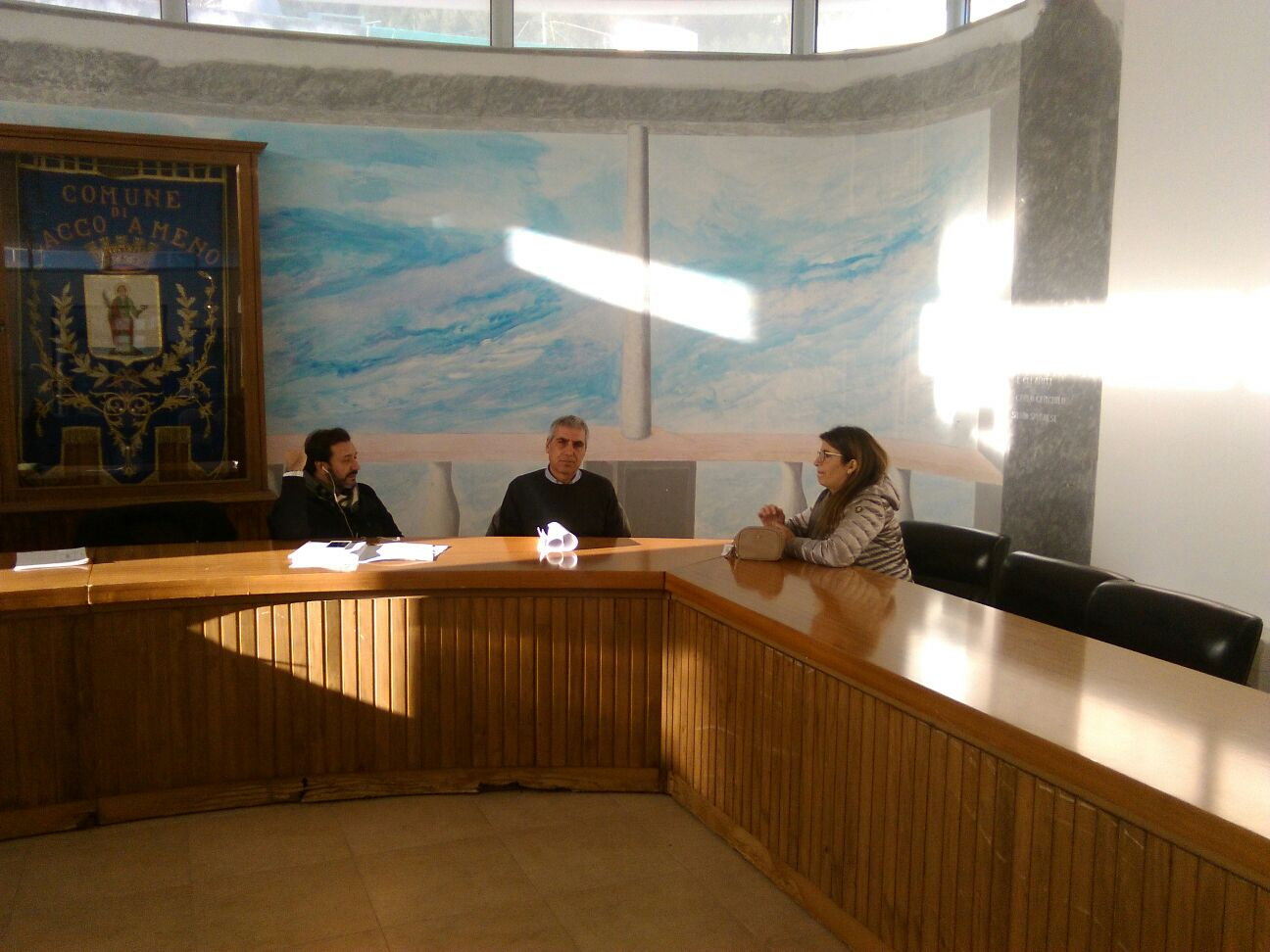 Photo of Consiglio a Lacco, sì ai debiti fuori bilancio