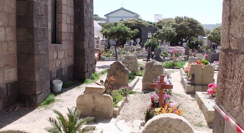 Cimitero di forio affidati i lavori di manutenzione for Lavori di manutenzione straordinaria
