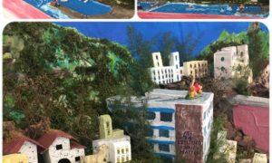 """<span class=""""entry-title-primary"""">Il presepe degli studenti del Mattei ispirato a Casamicciola</span> <span class=""""entry-subtitle"""">La grotta è una casa caduta durante il sisma eppure è lì tra le macerie che Gesù nasce per dare speranza</span>"""