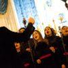 """<span class=""""entry-title-primary"""">Forio: che successo con i Gospel Italian Singers!</span> <span class=""""entry-subtitle"""">Continuano gli eventi del cartellone di """"Note di Natale sotto l'albero"""", tra storia, cultura, musica e divertimento</span>"""