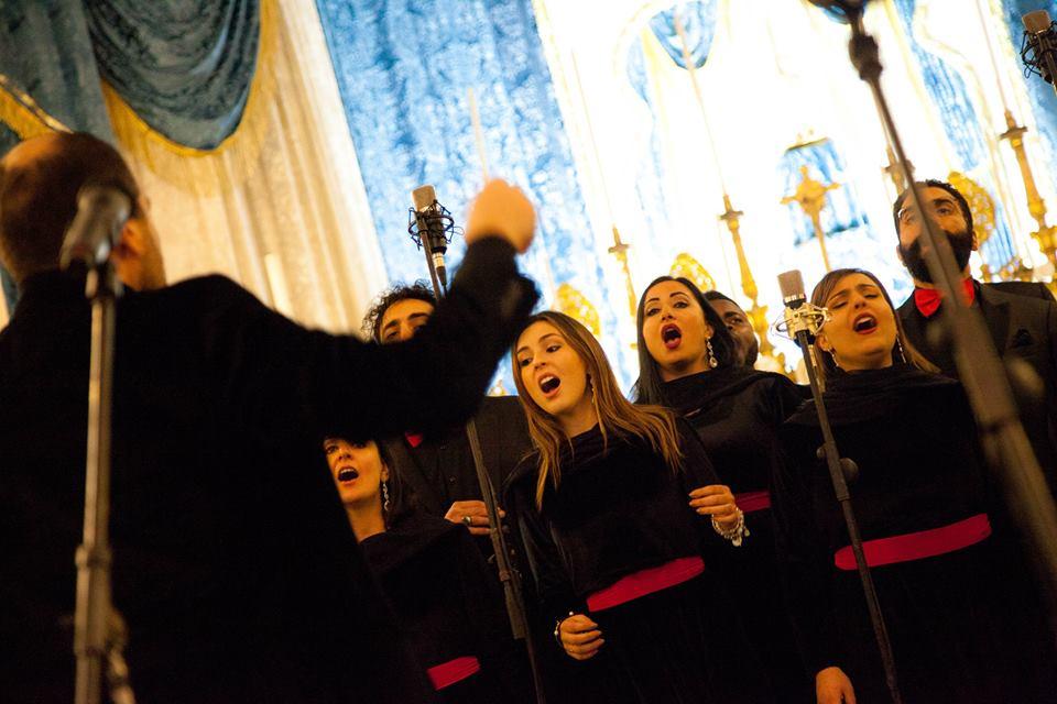 Photo of Forio: che successo con i Gospel Italian Singers!