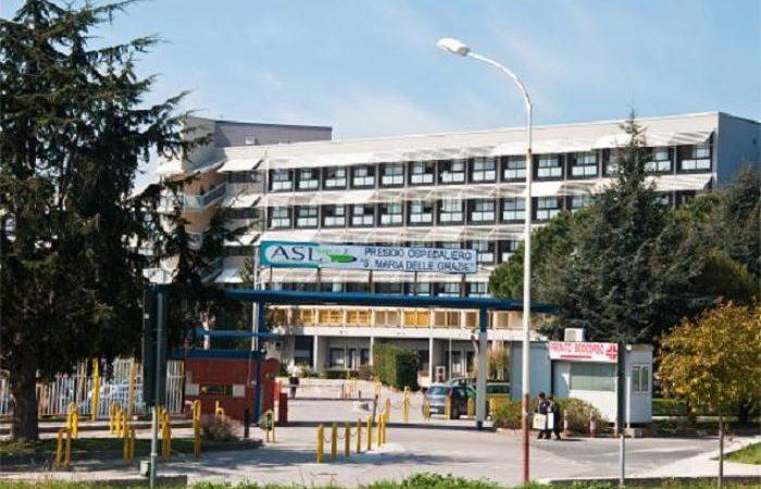 Grave incidente per Giovanni Leonessa, condotto d'urgenza a Pozzuoli