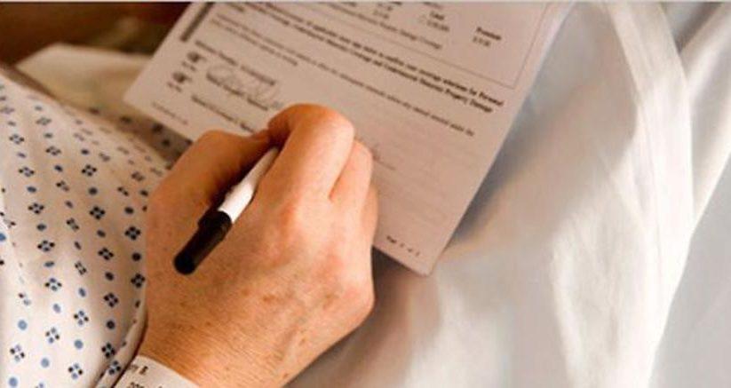Svolta biotestamento: arriva il registro presso il Comune di Ischia