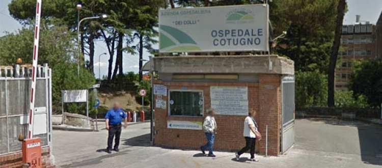 """Photo of Psicosi collettiva, Ischia """"trema"""": due ricoverati al Cotugno"""