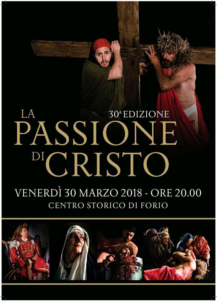 Photo of «Vorrei che la gente si emozionasse con noi», alle 20:00 la Passione di Cristo dell'Actus Tragicus