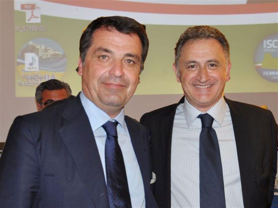 Photo of De Siano e Ferrandino: i grandi sconfitti