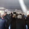 Odissea Ferry boat, passeggeri ammassati come su carro bestiame