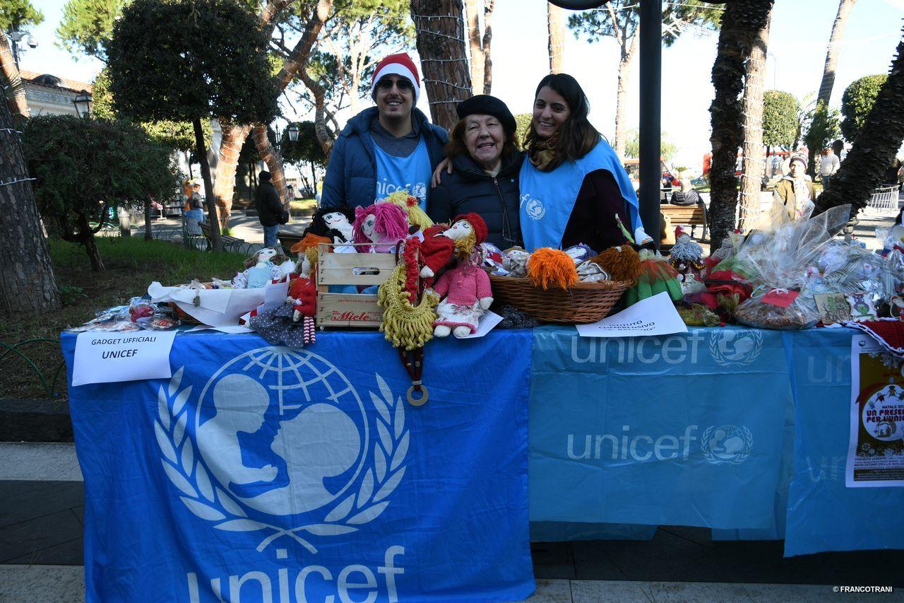 Photo of Casamicciola ringrazia l'Unicef, venerdì incontro in municipio