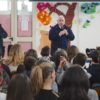 """<span class=""""entry-title-primary"""">Educazione alla Legalità, l'Arma dei Carabinieri incontra gli studenti dell'IC """"Vincenzo Mennella""""</span> <span class=""""entry-subtitle"""">Al plesso della Fundera per un percorso di responsabilità e rispetto delle regole</span>"""