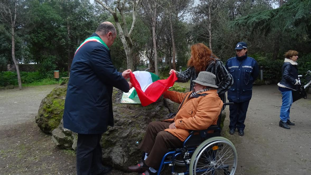 Photo of Un largo per Peppe Varchetta, difensore dei diritti dei diversamente abili