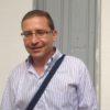 Luciano Castaldi e l'ironia da elezioni: «Cerco donne, ma non sono un rattuso»