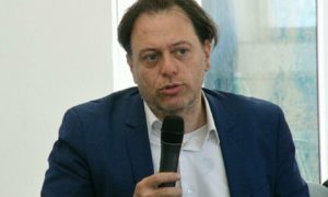"""<span class=""""entry-title-primary"""">Paolo Giulierini: «Un protocollo d'intesa per il rilancio degli Scavi e del patrimonio archeologico isolano»</span> <span class=""""entry-subtitle"""">Il Direttore del MANN: «Nel 2020 la grande mostra sui Bizantini, Ischia sarà protagonista»</span>"""