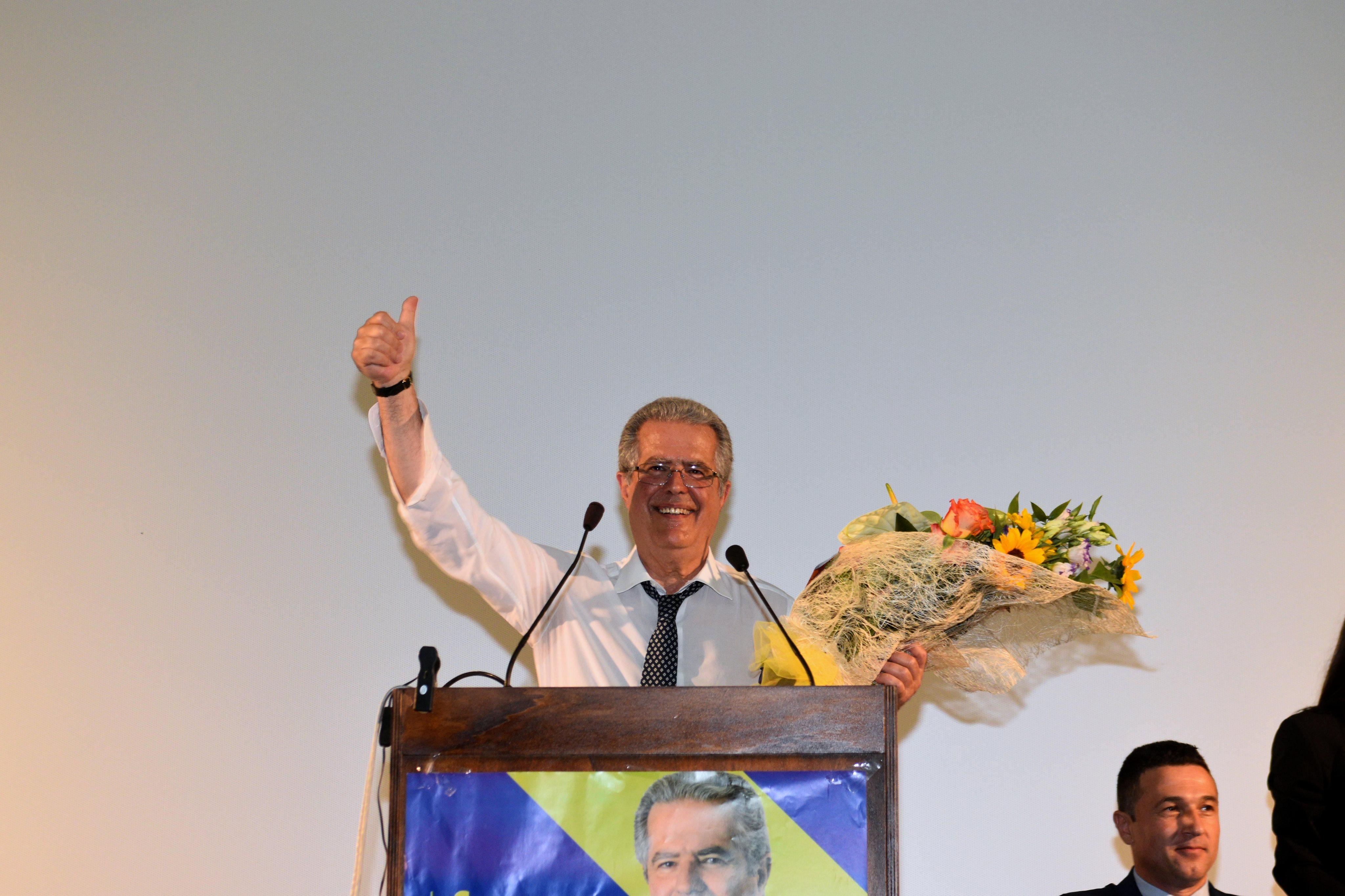 Photo of Del Deo ai foriani: «Il 10 giugno scegliete chi non si è mai tirato indietro»