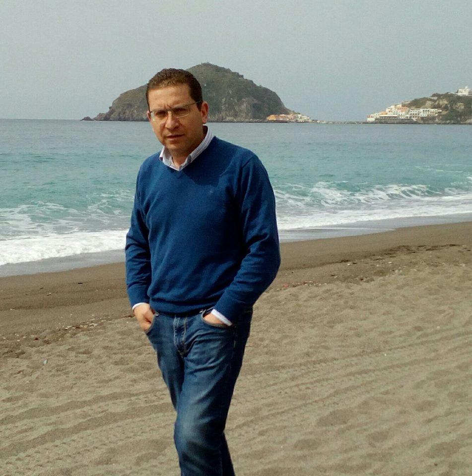 Photo of Castaldi alza un muro: «Con Verde e Del Deo non c'è possibilità di convergenza»