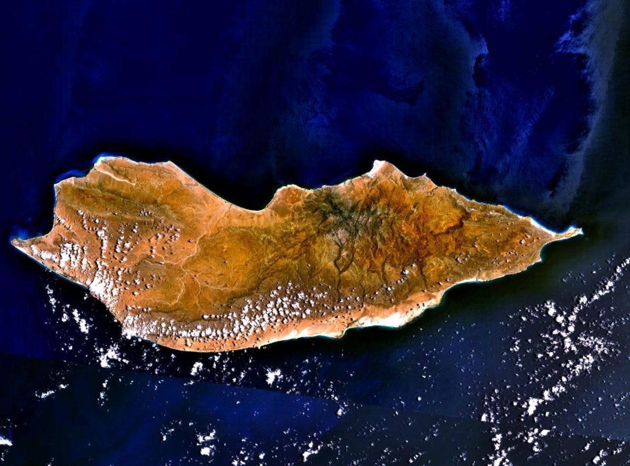 Photo of Socotra: storia di un paradiso oramai perduto?