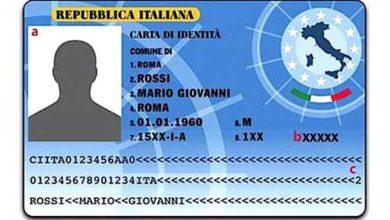 Photo of Serrara Fontana, al via il rilascio della carta di identità elettronica