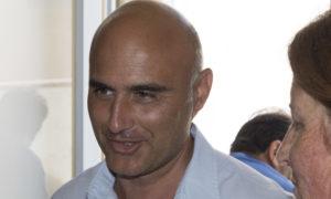 Giuseppe Di Maio: «Vi dimostrerò di aver meritato la vostra fiducia»