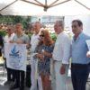 No alla plastica, ad Ischia la prima tappa di Mediterraneo da Remare