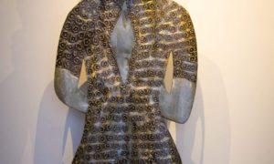 """Riciclare con l'arte: le sorprendenti opere """"eco"""" di Felice Meo"""