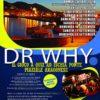 Dr Why, il gioco a quiz approva in piazza