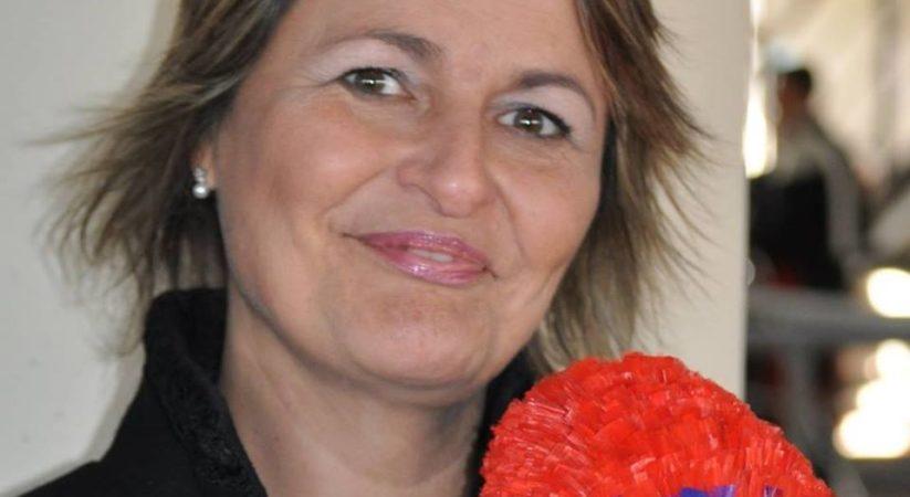 """LA TESTIMONIANZA DI  ILARIA CASTALD,  RESPONSABILE DELLA """"CASA VACANZE""""  A FORIO"""