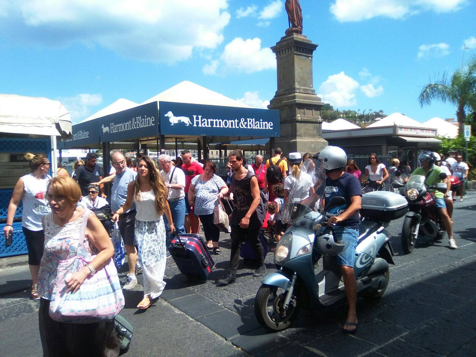 Photo of L'estate delle vacanze, quando i numeri fanno bene (o male) al turismo