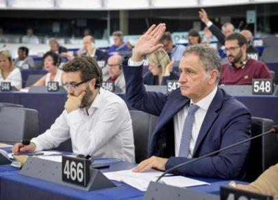 """Ferrandino contro Orban: anche Giosi """"spara"""" sul premier ungherese"""