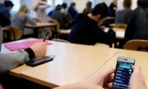 Procida, Banditi i cellulari per gli studenti della secondaria di primo grado