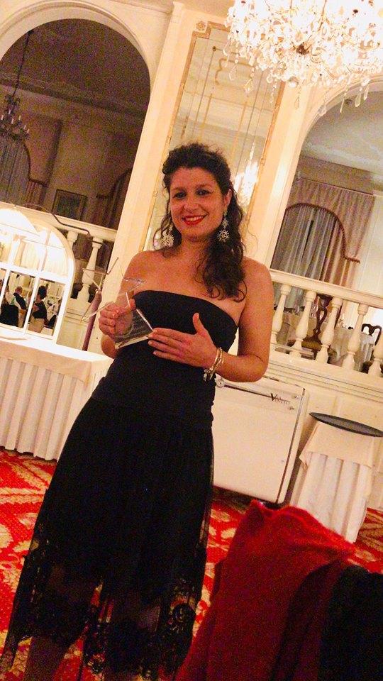 """Photo of A Paola Monte il premio """"Alvise Maschietto"""" come miglior albergatrice dell'anno"""