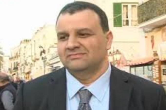 GIOVAN BATTISTA CASTAGNA «Giornata proficua, gettate le basi per la prima ordinanza»