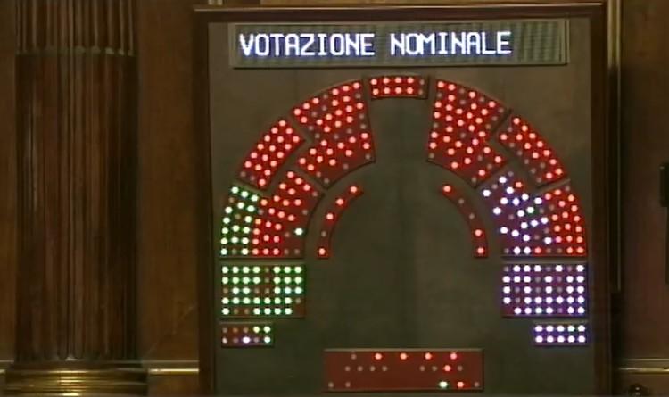 """Photo of Decreto e condono, respinto dal Senato l'emendamento che """"inguaiava"""" Ischia"""