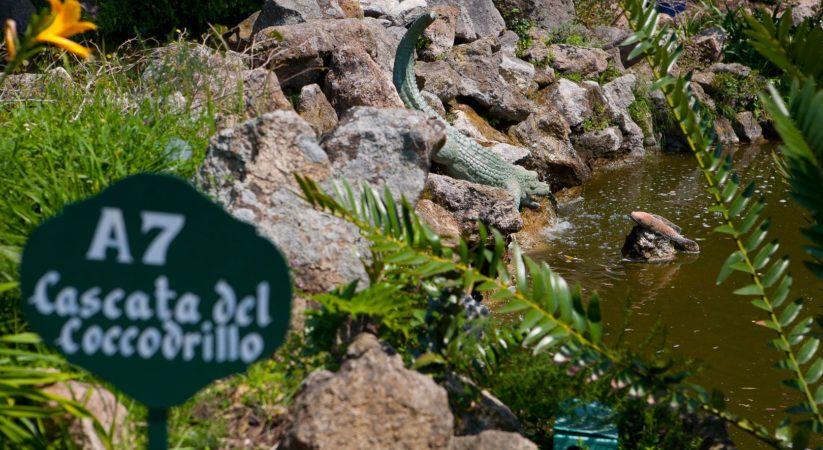 """<span class=""""entry-title-primary"""">I giardini La Mortella tra i migliori 5 in Italia per """"Discovery Italy""""</span> <span class=""""entry-subtitle"""">Oltre al giardino ischitano fanno la loro comparsa nell'elenco quelli di Hanbury a Ventimiglia, di Isola Bella sul Lago Maggiore, Stresa, e gli orti  botanici di Padova e di Palermo</span>"""
