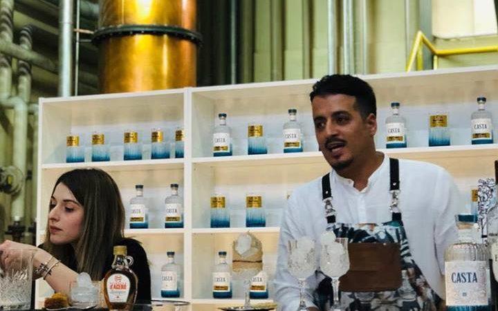 """<span class=""""entry-title-primary"""">Doriano Mancusi protagonista della prima edizione della Casta Cocktail Competition</span> <span class=""""entry-subtitle"""">Grappa, liquore strega, sciroppo al melograno, maraschino e succo di limone, sono questi gli ingredienti del cocktail di Doriano ispirato alla leggenda delle streghe</span>"""