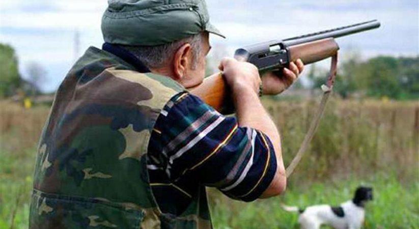 Cacciatori e armi, sulle isole l'esercito dei tremila