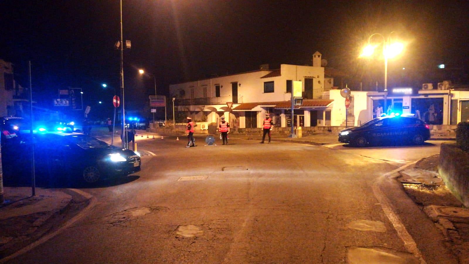 Photo of Guidava ubriaco, carabinieri denunciano 19 enne