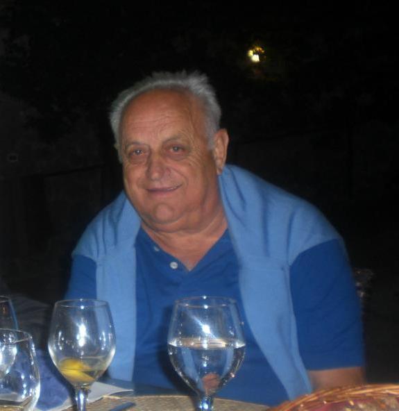 Photo of E' scomparso Don Peppe, papà di Giosi Ferrandino