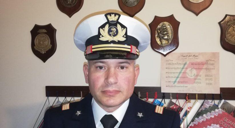 La nota ufficiale: Bove nuovo comandante del Locamare Casamicciola