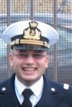 Casamicciola, Bove nuovo comandante della guardia costiera