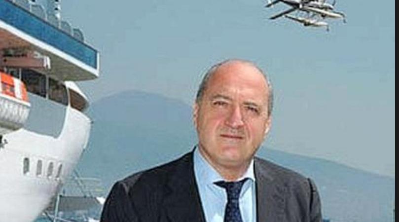 A tutto Lauro: «Caso Sea Watch? Non era  un problema italiano, nel Golfo la concorrenza c'è»