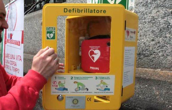 Photo of Forio cardioprotetta, arrivano i defibrillatori nel centro cittadino