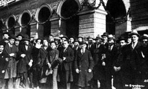 Anniversario della fondazione del Partito Comunista, conferenza a Forio