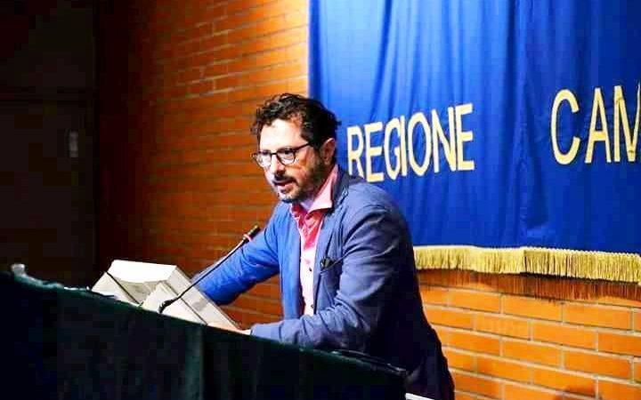 Borrelli, l'ultimo paladino di Napoli: «amo la mia città e la giustizia»