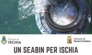 """<span class=""""entry-title-primary"""">Un Seabin per Ischia: sabato 9 febbraio l'attivazione nel Porto</span> <span class=""""entry-subtitle"""">Due i dispositivi regalati dalla Wildside rispettivamente ai Comuni di Ischia e di Serrara Fontana</span>"""