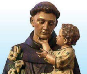 Casamicciola in festa, arriva il reliquario di Sant'Antonio