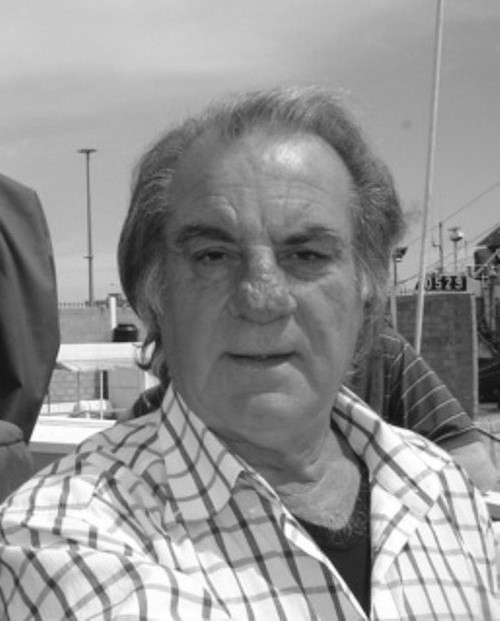 Photo of Antonio Lubrano