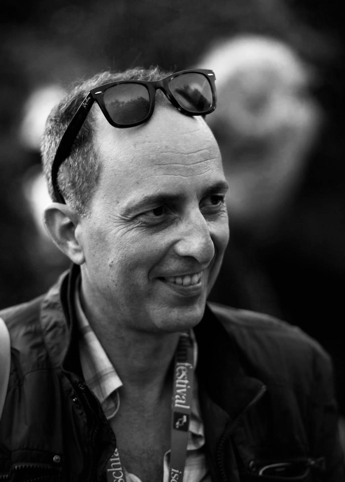 Photo of Gianluca Castagna