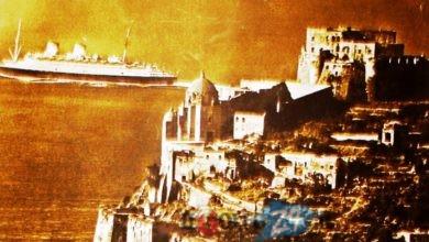 "Photo of La favola degli isolani emigrati senza ""né arte né parte"""