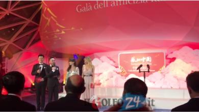 Photo of Concerto per l'Amicizia Italo-Cinese – IL VIDEO
